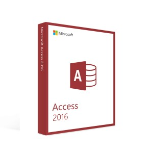 Microsoft Access 2016 For PC
