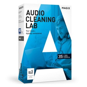 Magix Audio Cleaning Lab (for Windows)