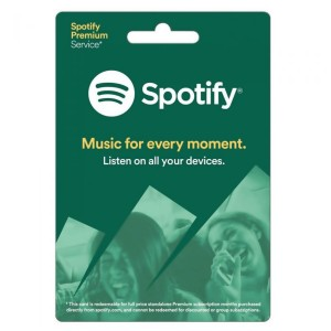 Spotify Premium Subscription - Lifetime