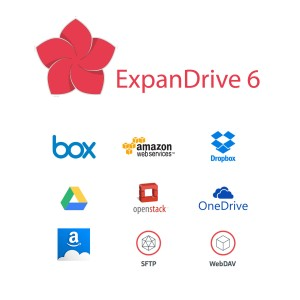 ExpanDrive 6 - Lifetime