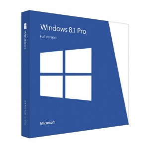 Windows 8.1 Pro Retail