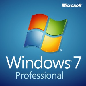 Windows 7 Pro Retail