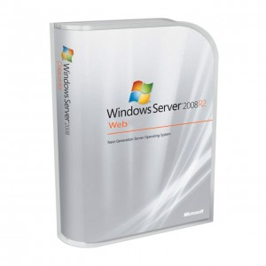 Windows Web Server 2008 R2