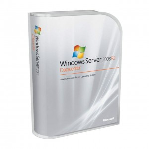 Windows Server 2008 Datacenter